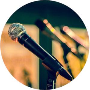 Parlez en public et exprimez vous avec aisance